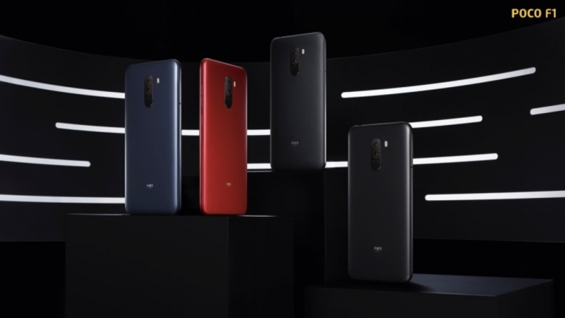 With Redmi Note 8 Android 11 update allegedly in testing stage, Poco F1 users may have a chance