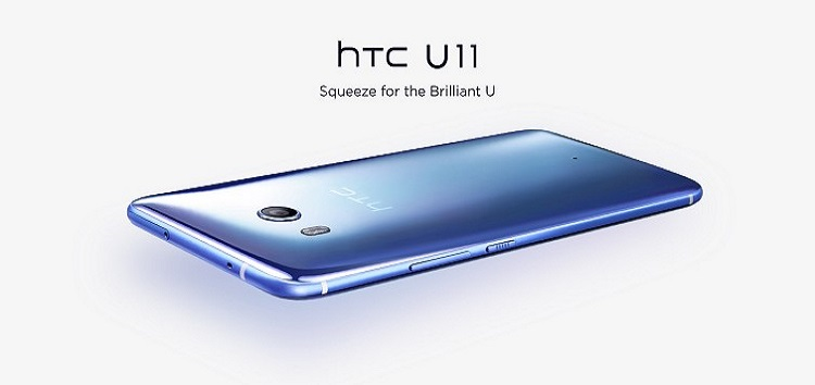 HTC U11 Android 10 update coming soon via ViperExperience ROM, Team Venom confirms