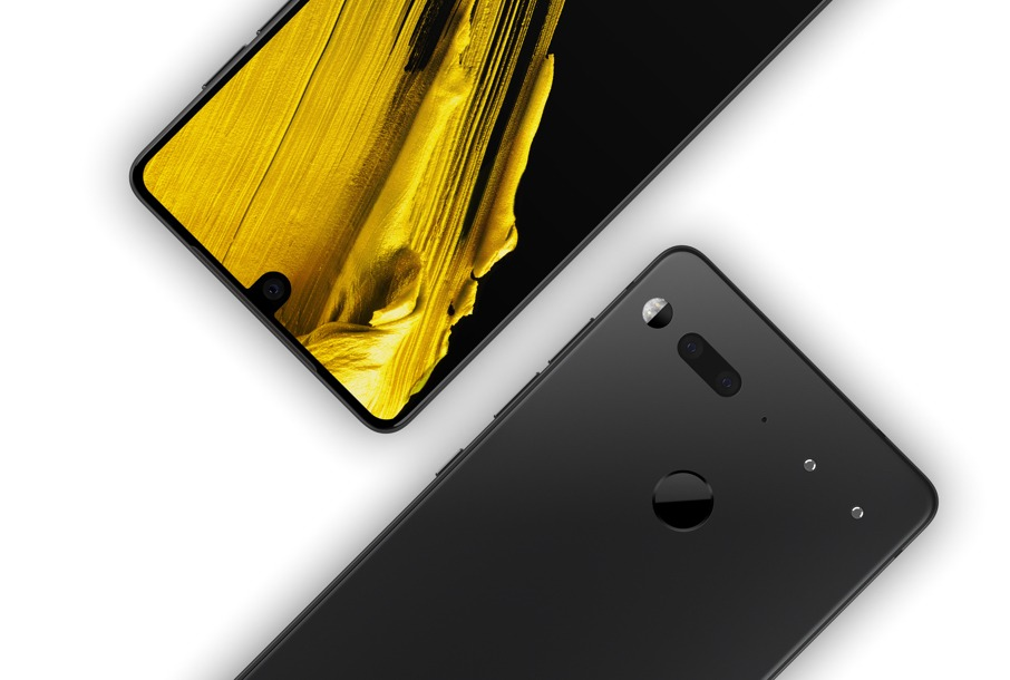 Essential Phone January 2020 security update goes live, bundles audio improvements