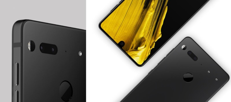 [Updated] Dead? Not really! Essential Phone to get Android 11 Developer Preview support