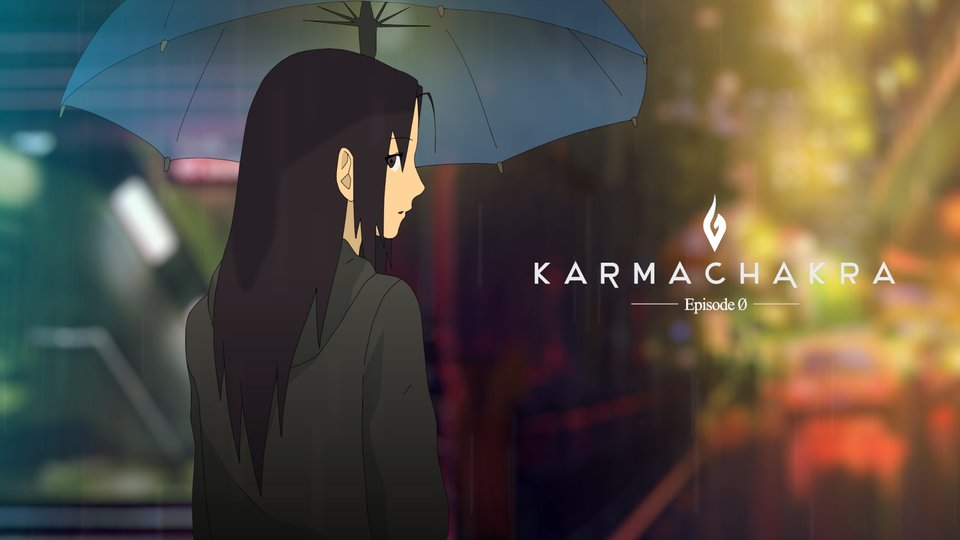 [Interview] Studio Durga's 'Karmachakra' is a bet on the Indian anime community