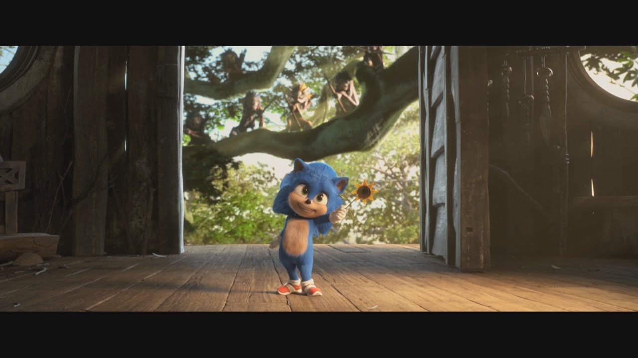 Baby Sonic cuteness is making fans go crazy in new teaser