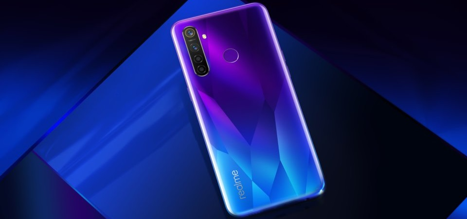 Realme 5 Pro VoWiFi (WiFi calling) added in Realme UI update, says support
