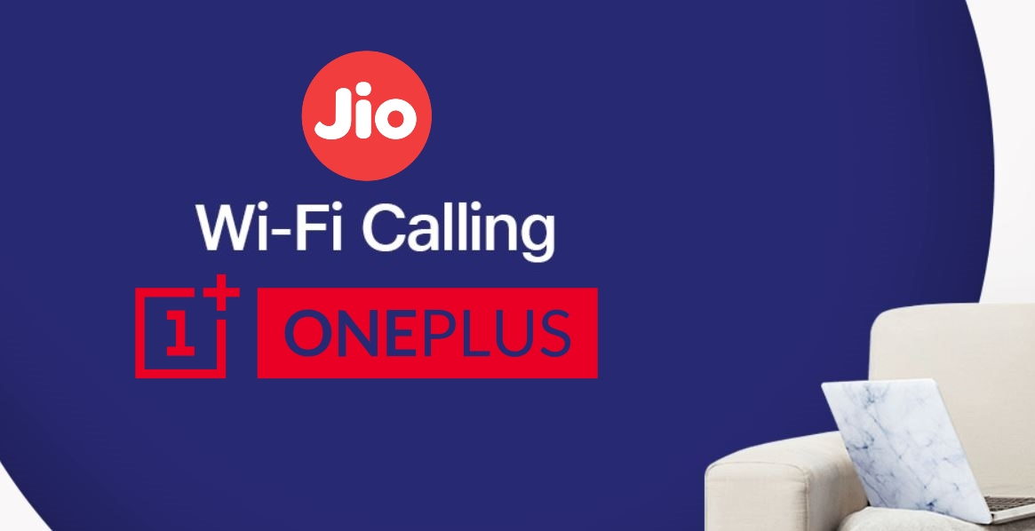OnePlus 7, 7 Pro & 7T Pro Jio VoWiFi (WiFi calling) enabled with January security update