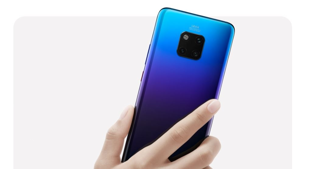 Huawei Mate 20 Pro EMUI 10 update (Android 10) still in testing phase, says Vodafone Australia