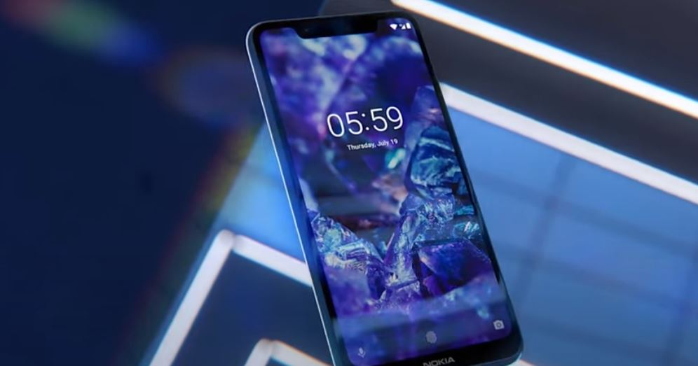 [New build in India] Hurray! Nokia 5.1 Plus Android 10 update is finally rolling out