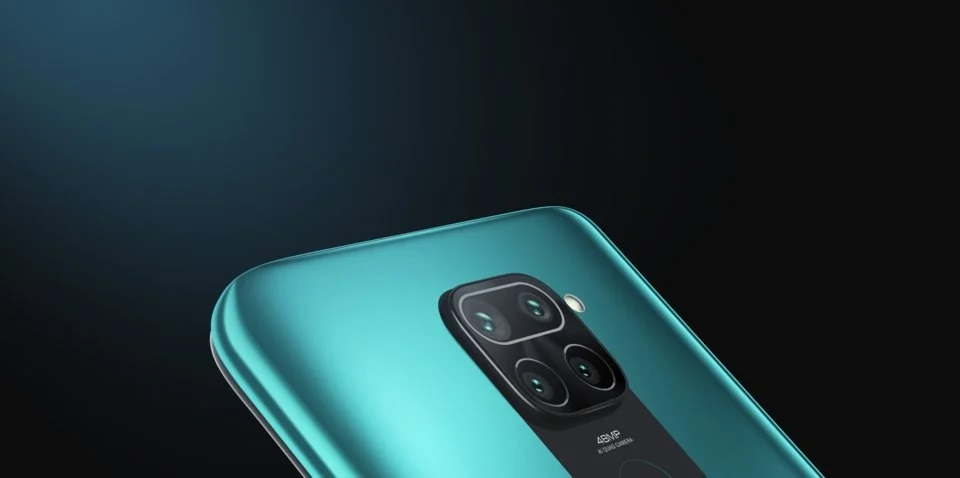 [Updated] Xiaomi Redmi Note 9 MIUI 12 update hits devices in Europe (Download link inside)