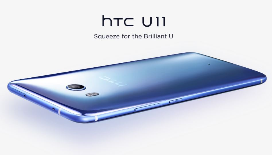 HTC U11 Android 10 update available as unofficial LineageOS 17.1; Project Treble (Venom ROMs) also available