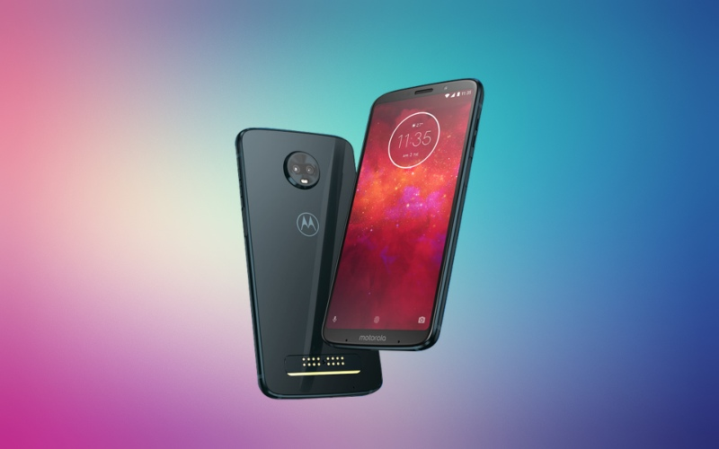 Moto Z3 Play Android 10 update plan shelved after testing, confirms Motorola Brazil
