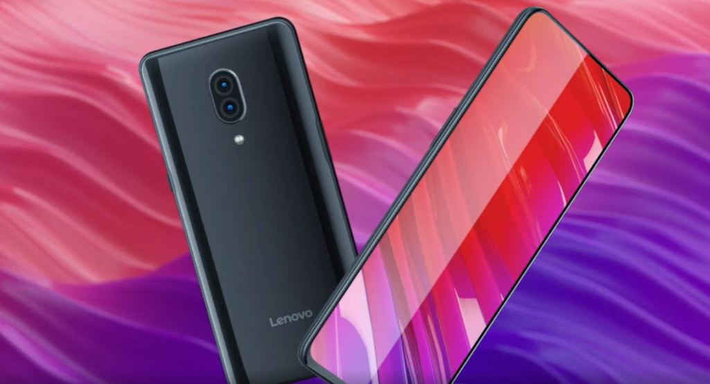 Lenovo Z5 Pro Android 10 (ZUI 11.5) closed beta update recruitment begins