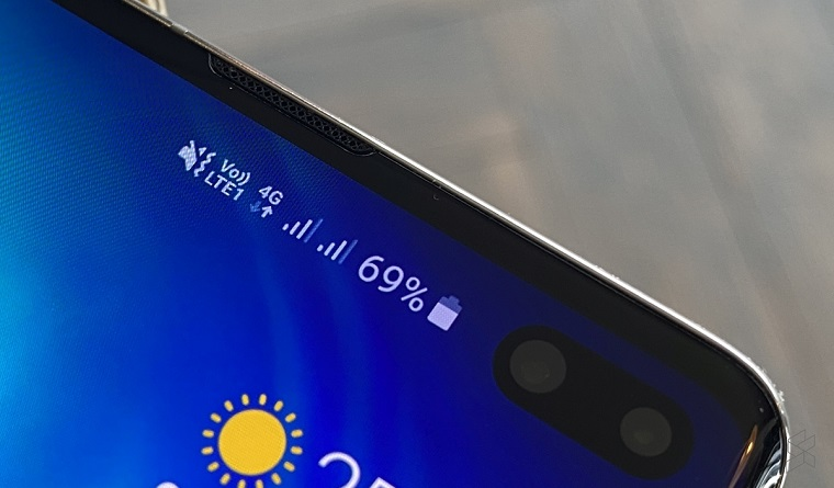 Samsung Galaxy VoLTE & 5G connectivity issues being looked into, temporary workaround inside