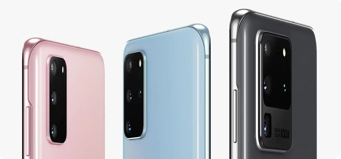 Samsung Galaxy S20 series receiving One UI 2.5 update on Three, Vodafone & O2 in the UK; Germany gets it too