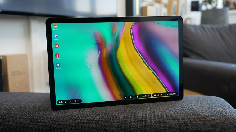 [Update: Live in India] Samsung Galaxy Tab S5e Android 10 (One UI 2) update rollout live in the U.S. & Canada