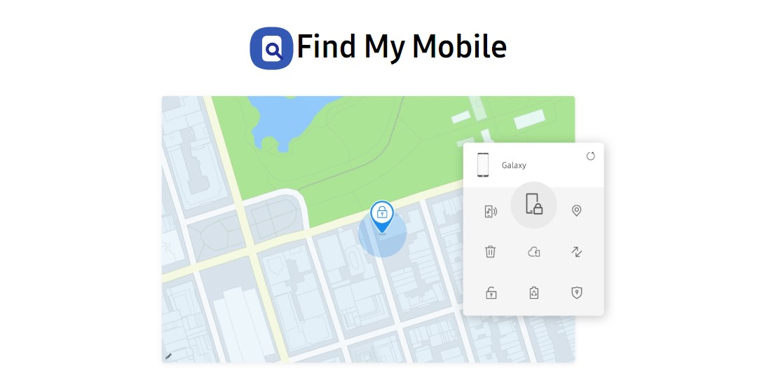 Samsung Find My Mobile 'Offline finding' feature arrives in the UK