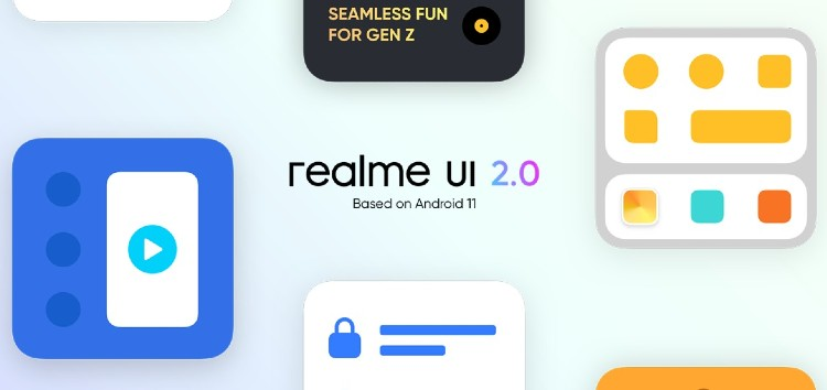 [Cont. updated] Realme UI 2.0 (Android 11) update bugs/issues tracker