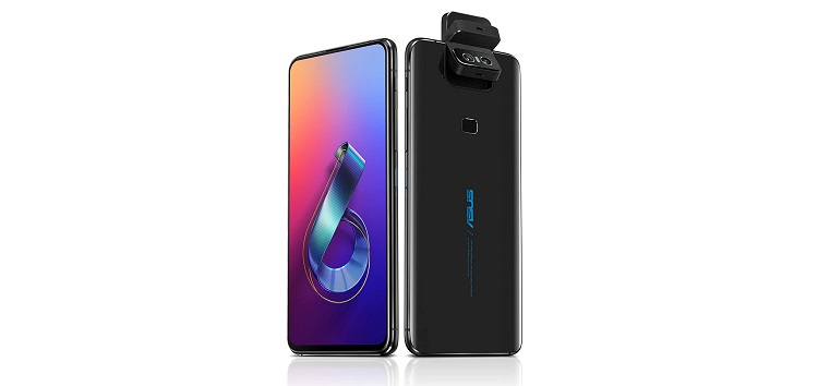 Asus ZenFone 6 users unable to invoke keyboard after recent Android 11 update, workaround inside