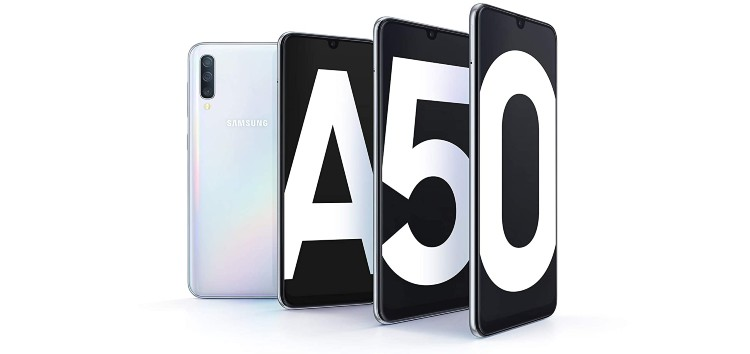 [Update: Released] Verizon Samsung Galaxy A50 One UI 2.5 update allegedly delayed, support says expect it between January 2nd & 8th