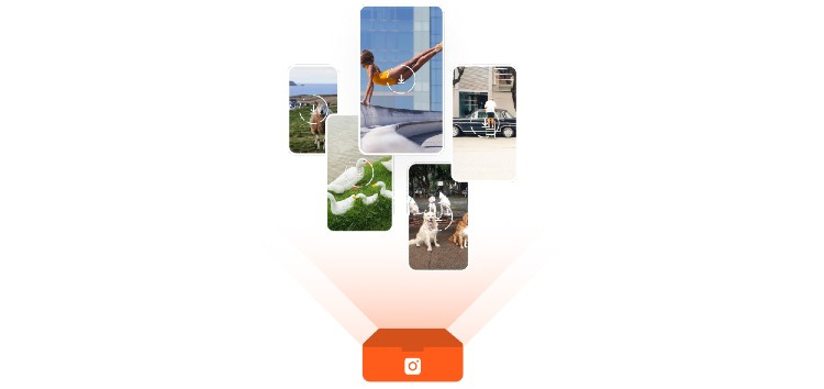 4K Stogram is an excellent one-stop solution for all your Instagram content download/backup needs & more