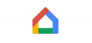 google-nest-home-logo