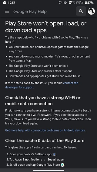 Google-Play-Store-troubleshooting