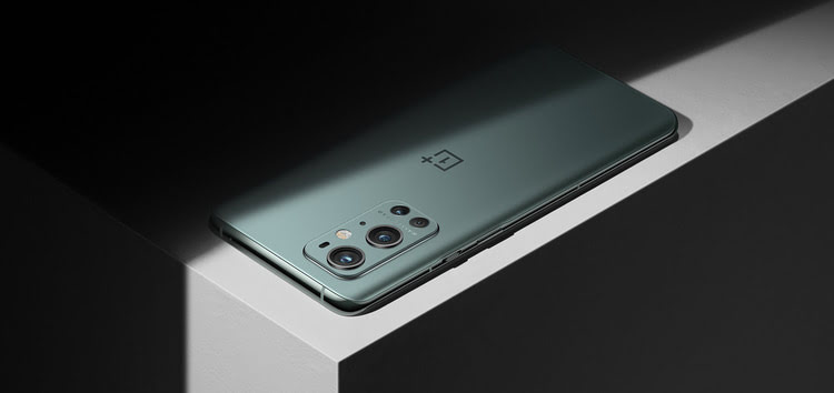 OnePlus 9 Pro Media Storage app using way too much space? You aren't alone (possible workaround inside)