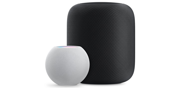 Apple to allegedly fix HomePod 14.6 update issue answering current command with response to previous command