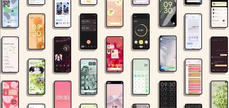[Updated] Android 12 update tracker for major OEMs/skins (One UI 4, MIUI 13, OxygenOS 12, Funtouch OS 12/OriginOS, ColorOS 12 & Realme UI 3)