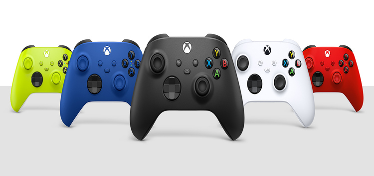 Unable to order Xbox Design Lab controllers or order gets cancelled? Team is aware & working on a fix