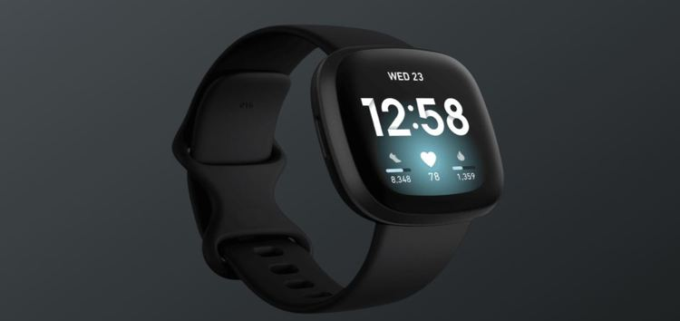 [Updated: Aug 10] Fitbit Versa 3 issue with tracking too many stairs (wrong floor count) gets acknowledged, but no ETA for fix