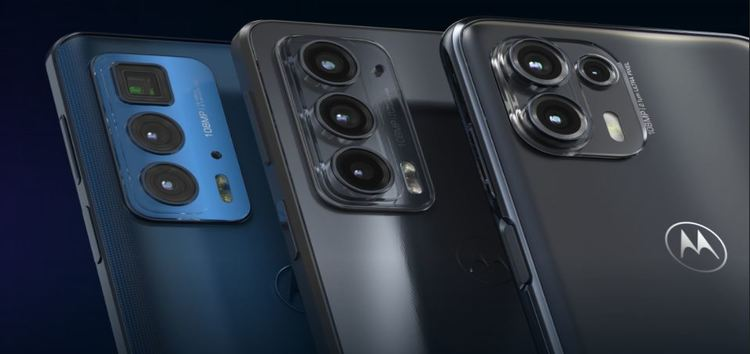 Relax, the Motorola Edge 20, 20 Pro, 20 Lite will get the update to Android 12 & 13