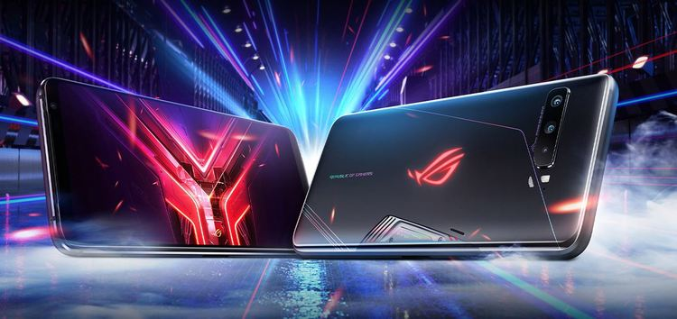 ASUS ROG Phone 3 Android 11 update removed one-handed mode but it will be added via subsequent update, says mod