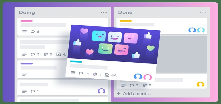 Trello bags support to record Loom videos directly in cards; Here's how to use it