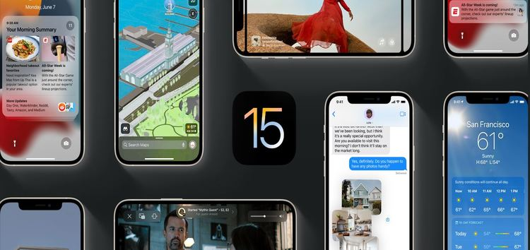 iOS 15 Beta 8 issue with Reddit app running in the background comes to light, Apollo allegedly a better alternative