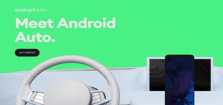 Android Auto team aware of Google Maps issues with showing left hand drive layout or wrong roundabout direction, workaround inside