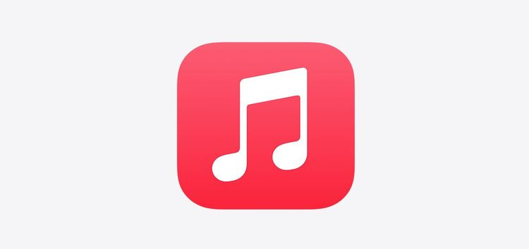 [Updated: Aug 26] Apple Music 'The operation could not be completed' due to an unknown error troubles some iOS 14.7.1 users