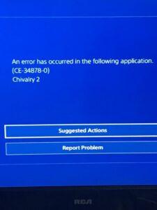 Chivalry-2-crashing-issue