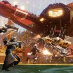 Destiny 2: Wormgod Caress Exotic Titan gauntlets & Radiant Dance Machines Exotic Hunter leg armor temporarily disabled