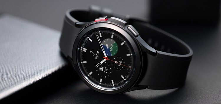 Samsung Galaxy Watch 4 heart rate sensor not tracking properly during workouts, as per some users