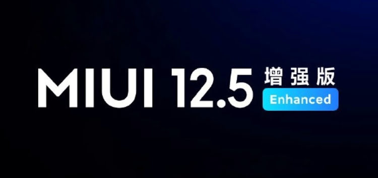 [Update: Sept. 13] Xiaomi MIUI 12.5 Enhanced Edition update eligible devices & release/rollout tracker