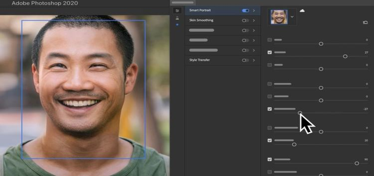 Adobe working to fix artifacts issue in Canvas area (ghosting background) after Photoshop v22.5 on macOS Catalina, workaround inside