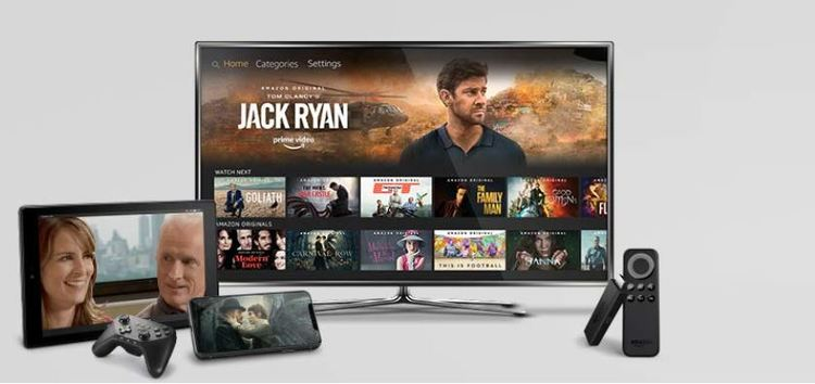 Amazon Prime Video not working (something went wrong) for subscribers on some smart TV models