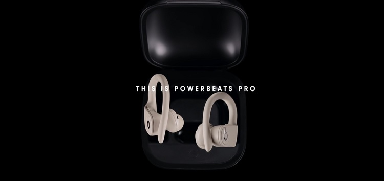 Apple PowerBeats Pro shutting down randomly for some users even with enough battery juice available
