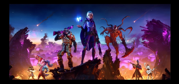 Fortnite Season 8 bug where players can't purchase 25 Battle Pass levels acknowledged, workaround inside