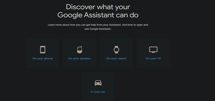 [Update: Sep. 10] Google Assistant 'Something went wrong' issue on Android Auto fixed; possibly fixed for Google Nest (Home) users too?