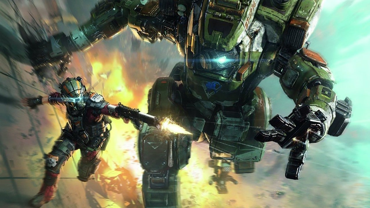 [Update: Sep. 10] Titanfall 2 crashing when launching multiplayer due to