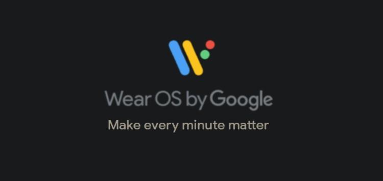 Wear OS app won't open on some phones, gets stuck on logo/splash screen (possible workaround inside)